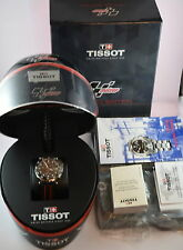 Tissot T-Race MotoGP 2015 Limited Edition Men's Quartz Watch T092.417.27.201.00