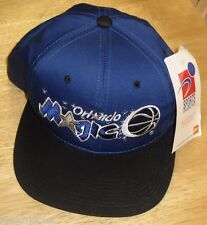 Orlando Magic hat SNAPBACK VINTAGE Sports Specialties New w/ Tag! Shaq Penny Era