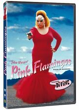 PINK FLAMINGOS :25th Anniversary Edition (Divine) -  DVD - PAL Region 2 - New