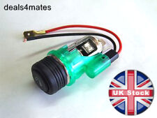 cigarette lighter & socket for SKODA FABIA FELICIA OCTAVIA SUPERB ROOMSTER YETI
