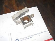 1977 Arctic Cat El Tigre 4000 snowmobile: STEERING POST BUSHING ASSEMBLY