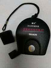 TECSUN AN-05 tecsun radio FM/SW Soft Portable External Shortwave Reel Antenna