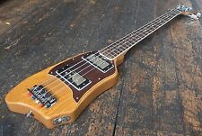EKO Italia Brandoni Custom viaggio ELECTRIC BASS GUITAR