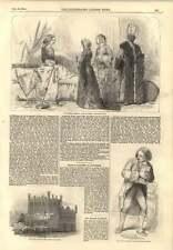 1854 m. morris barnett accident castle mills sheffield turc museum harem