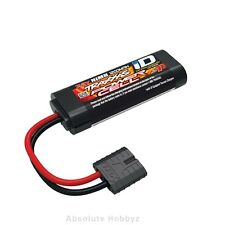 """Traxxas """"Series 1"""" 6-Cell 1/16 Battery w/iD Traxxas Connector (7.2V/1200mAh) - T"""