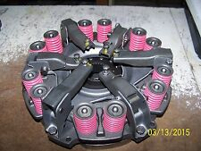 FORD 600,700,800,900,601,801,901,2000, 4000, TRACTOR NEW DOUBLE CLUTCH KIT ASSM