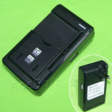 Universal Battery Charger Dock External Travel for ZTE Concord II Z730 CellPhone