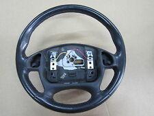 2000-2002 Camaro SS Z28 RS OEM Steering Wheel GM 16760029 4C2