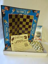 Hershey Kisses CHOCKERS Checker Game - Play 6 different games