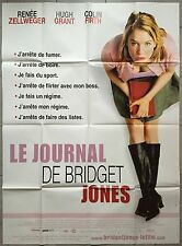 Affiche LE JOURNAL DE BRIDGET JONES Bridget Jones's Diary ZELLWEGER 120x160cm *