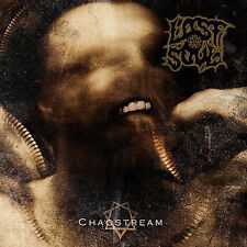 "Lost Soul ""Chaostream"" CD - NEW!"