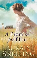A Promise for Ellie Daughters of Blessing #1