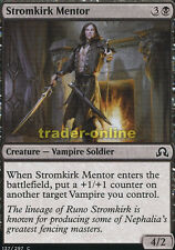4x Stromkirk Mentor (Stromkirch-Mentor) Shadows over Innistrad Magic