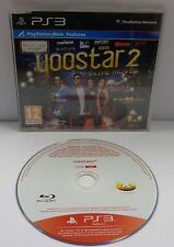 Game Gioco SONY Playstation 3 PS3 PAL ITALIANO - PROMO YOOSTAR 2 In the Movies -