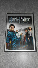 DVD HARRY POTTER Y EL CALIZ DE FUEGO (HARRY POTTER AND THE GLOBET  OF FIRE)