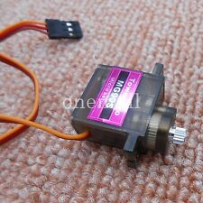 OG MG90S Metal Gear Micro Tower Pro Servo For  Boat Car Plane 450 RC helicopter