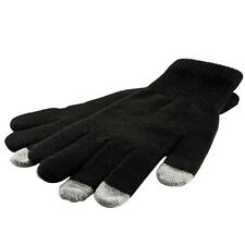 Unisex Winter Touch Screen Gloves For Ipad iPhone Htc Smart Phone BT