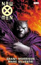 New X-Men by Grant Morrison Book 8 (2011) Hardcover, Library Binding