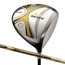 HONMA BERES ARMRQ S02 Driver 9* ARMRQ6 49 Shaft Stiff 2 Star 46inch RH New Made