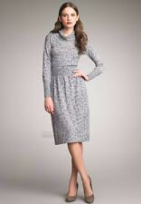 NWT Rebecca Taylor Sweater Dress Size Large L NEW