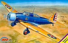 Avion US NORTHROP A-7  - KIT MPM 1/72 n° 72504