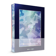 BTS NOW3 in CHICAGO PHOTOBOOK+DVD+Poster+Unit Card+Standing Paper+Free Gift
