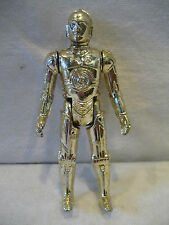 1977 Kenner Star Wars C-3PO See-Threepio vintage action figure DROID toy HK coo