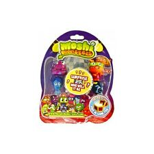 "Moshi Monsters Series 3 - 5 figure pack includes ""surprise character"" *NEW*"
