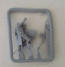 Rohan Horn Blower on foot Unpainted new Finecast Lord of the Rings