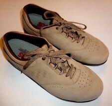 Sas Men's Nubuck Shoes  Size 10 1/2 Wide