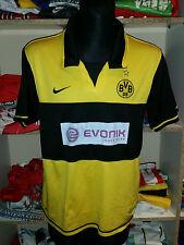 Borussia Dortmund BVB Trikot 2007/2008  Gr. L (e370) jersey shirt