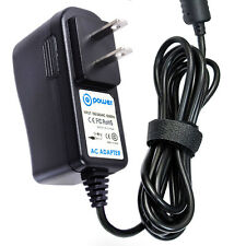 NEW Logik portable DVD player AC ADAPTER CHARGER DC replace SUPPLY CORD