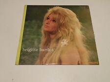 BRIGITTE BARDOT - BRIGITTE BARDOT - LP PHILIPS RECORDS MADE IN ITALY - VG/VG+