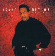 Peabo Bryson - Positive [New CD]