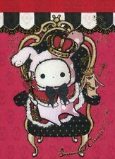 San-X Sentimental Circus 2 Design Mini Memo Pad #20