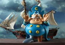 CAP'N (CAPTAIN) CORNSTARCH DESIGNER VINYL FIGURE RON ENGLISH
