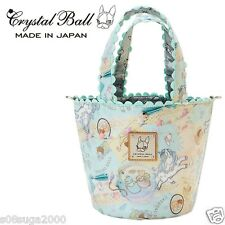 Little Twin Stars x Crystal Ball Tote bag F/S MADE IN JAPAN SANRIO from JAPAN