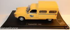 UNIVERSAL HOBBIES UH PANHARD F 65 F65 1964 POSTES POSTE PTT 1/43 in BLISTER box
