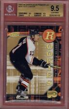 JEFF CARTER ROOKIE 2005-06 UPPER DECK POWER PLAY BGS 9.5 GEM MINT RC UD 05-06