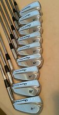 Mizuno MP 14 Iron Set Golf Club
