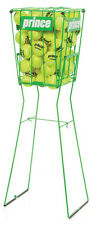 Prince 70 Capacity Tennis Ball Basket Hopper