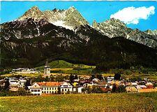 Saalfelden am Steinernen Meer , Salzburg, Ansichtskarte