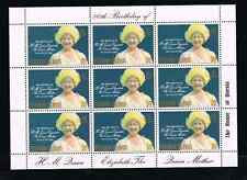 Pitcairn Islands 1980 KLB 196 Konigin Elisabeth Postfrisch
