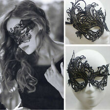 1pcs Sexy Lace Eye Mask Face mask Masquerade Halloween Ball Prom Costume Party