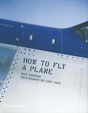 How to Fly a Plane,NEW Book