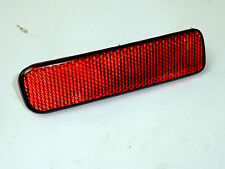 Jeep Grand Cherokee Rear Bumper Reflector Nearside Left  WJ WG 99-04 & 2.7 CRD