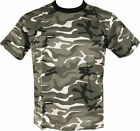 URBAN CAMOFLAGE CITY CAMO Mens Camouflage T-Shirt  US MADE CAMOFLAGE  SIZE 3X