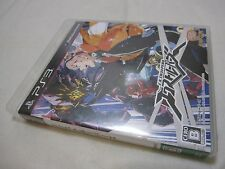 Airmail Delivery. 7-14 Days to USA. USED PS3 E.X. TROOPERS Japanese Version.