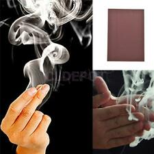 1 pc Magic Smoke from Finger Tips Magic Trick Surprise Prank Joke Mystical