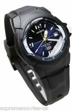 NEW - CASIO Men's MW-600F-2AVCF WATCH Blue Face Water Proof 100m BRAND NEW